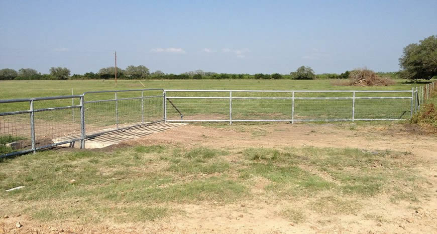 We provide Agricultural & Ranch Services to most of Texas.